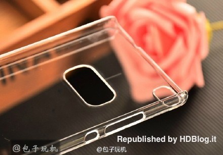 De premières photos du Huawei Ascend P8 s'invitent sur la toile