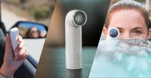 Bon plan : la HTC Re Camera en promotion à 149 euros
