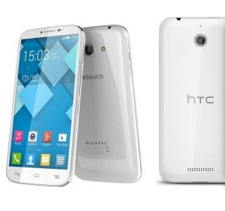 Xiaomi Redmi 2, Alcatel One Touch Pop 2 4.5, HTC Desire 510 : pour du Snapdragon 410 à bas prix, faut-il importer ?