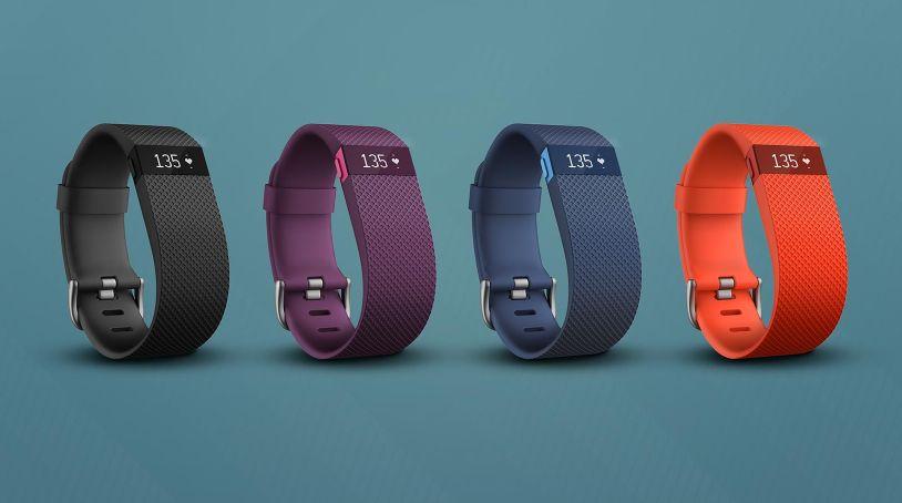 Les Fitbit Charge et Fitbit Charge HR sont maintenant en vente