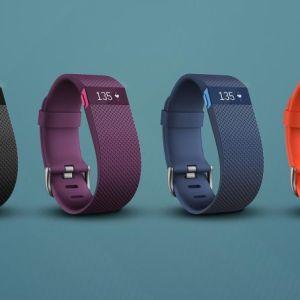 Objets connectés : Fitbit conserve la tête, devant Apple