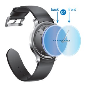 Sunpartner compte équiper les montres connectées d'écrans photovoltaïques