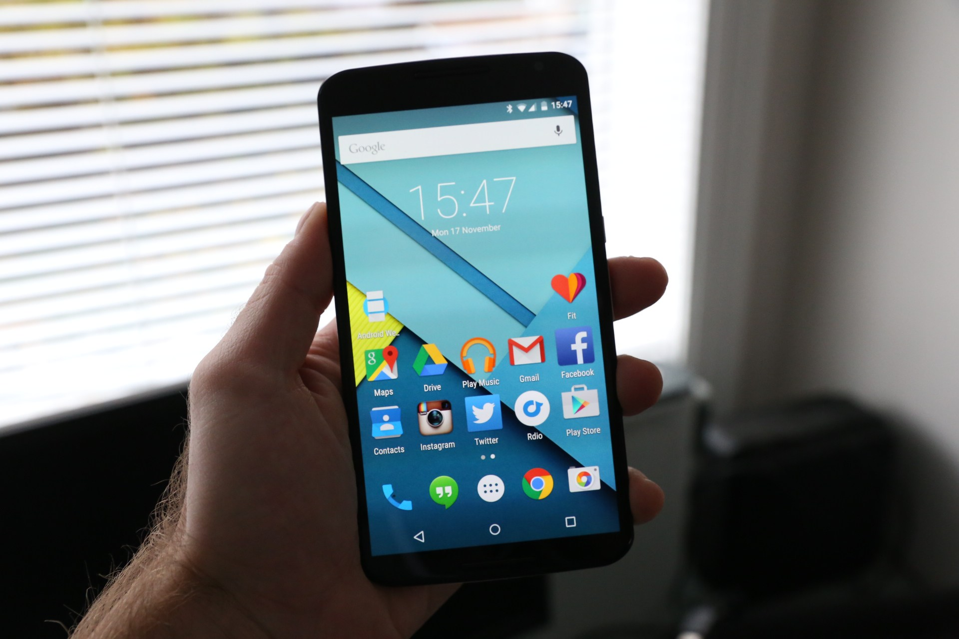Bon plan : Le Nexus 6 à 530 euros en vente flash