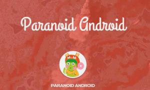 Le Galaxy S3 goûte un petit peu de Lollipop avec Paranoid Android