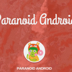 Paranoid Android passe en version 5.1 sur les Nexus