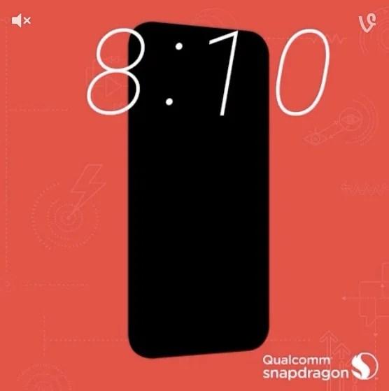 Qualcomm tease l'arrivée de son Snapdragon 810 dans le HTC One M9