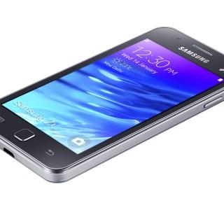 Le Samsung Z1 vendu à 100 000 exemplaires en Inde et un Samsung Z2 à prévoir