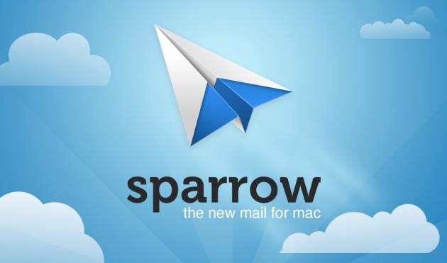 Google fait ses adieux à Sparrow, son client mail acheté en 2012