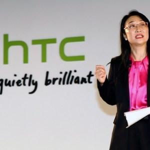 HTC : Cher Wang remplace Peter Chou dans le rôle de PDG