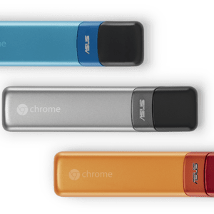 Asus Chromebit, la plus petite machine sous Chrome OS
