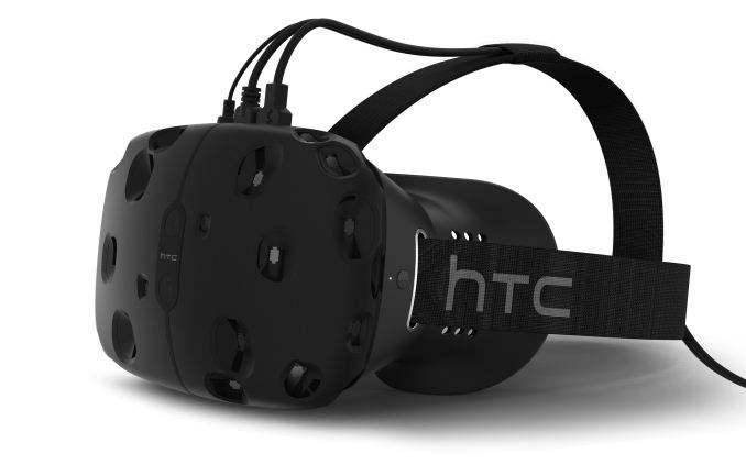 HTC Vive : voilà pourquoi ce casque de réalité virtuelle est le plus prometteur du moment