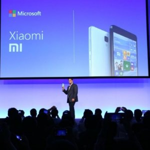 Windows 10 Mobile arrive sur le Mi4 de Xiaomi