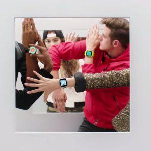 De façon «totalement inopportune», Google met en ligne une publicité pour Android Wear