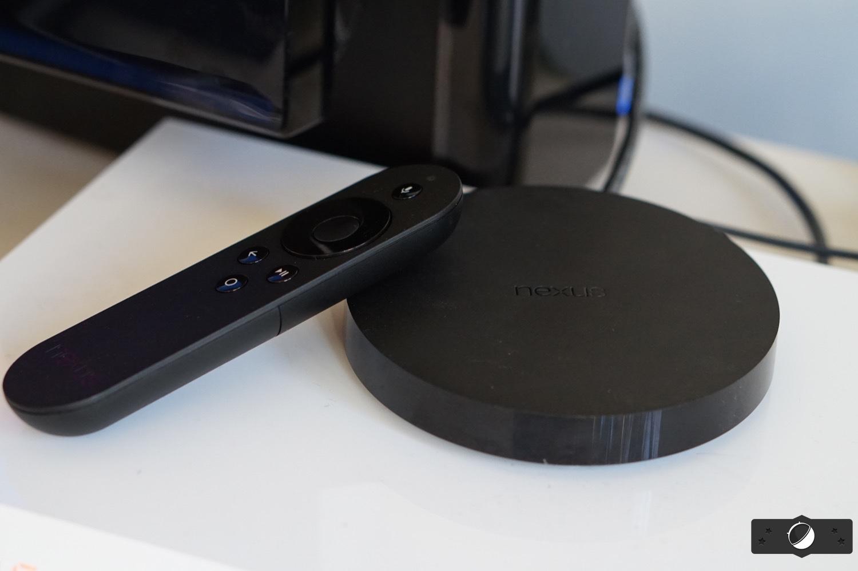 Projet Elfin : un nouveau Google Nexus Player sous Android Q fait parler de lui