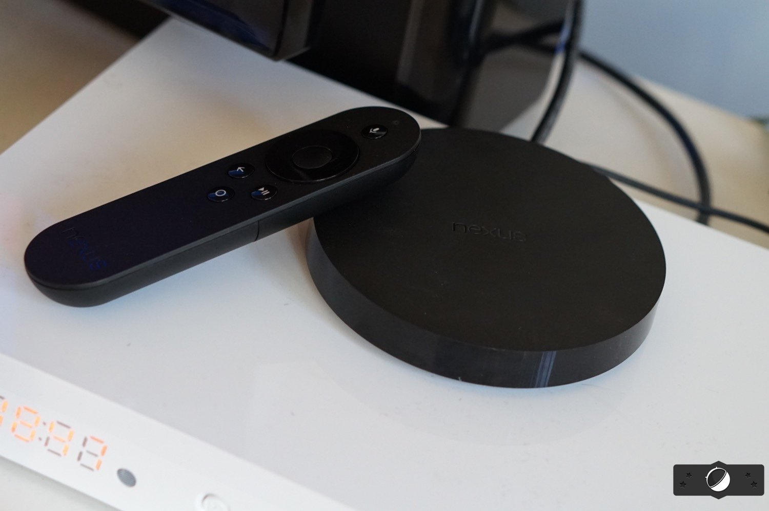 Test de la Nexus Player et d'Android TV
