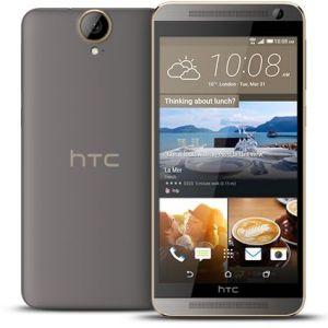 Voici le HTC One E9+, de l'octocoeur avec une définition 1440p
