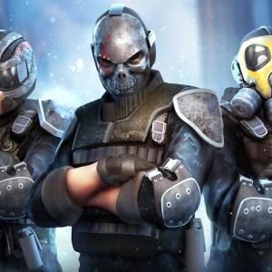 Modern Combat5 va bientôt passer au modèle free to play