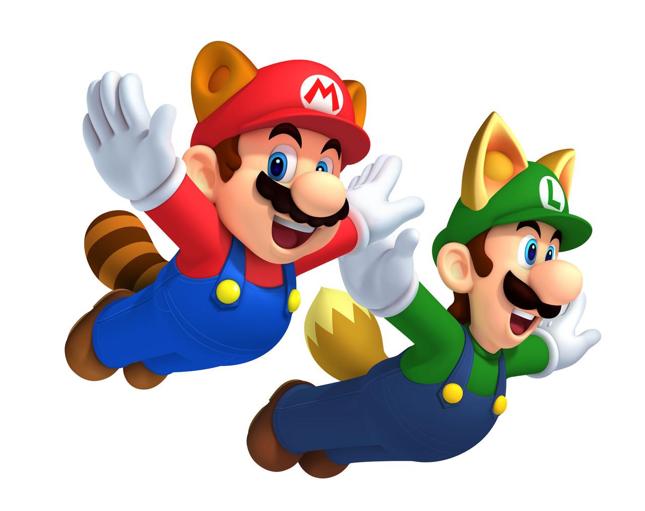 Ouf, les «personnages célèbres» de Nintendo seront sur nos mobiles dès cette année
