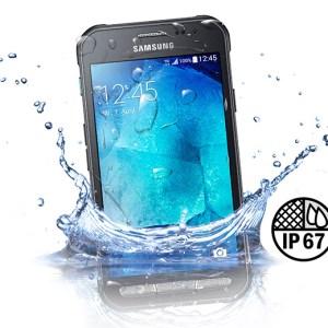 Samsung annonce le Galaxy Xcover3, un nouveau smartphone durci