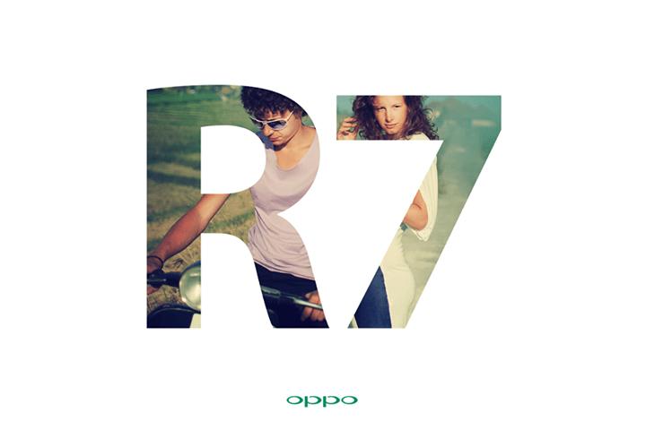L'Oppo R7 sera présenté dès le mois de mai