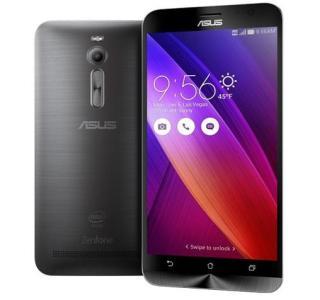 Asus ZenFone 2 : tout ce qu'il faut savoir