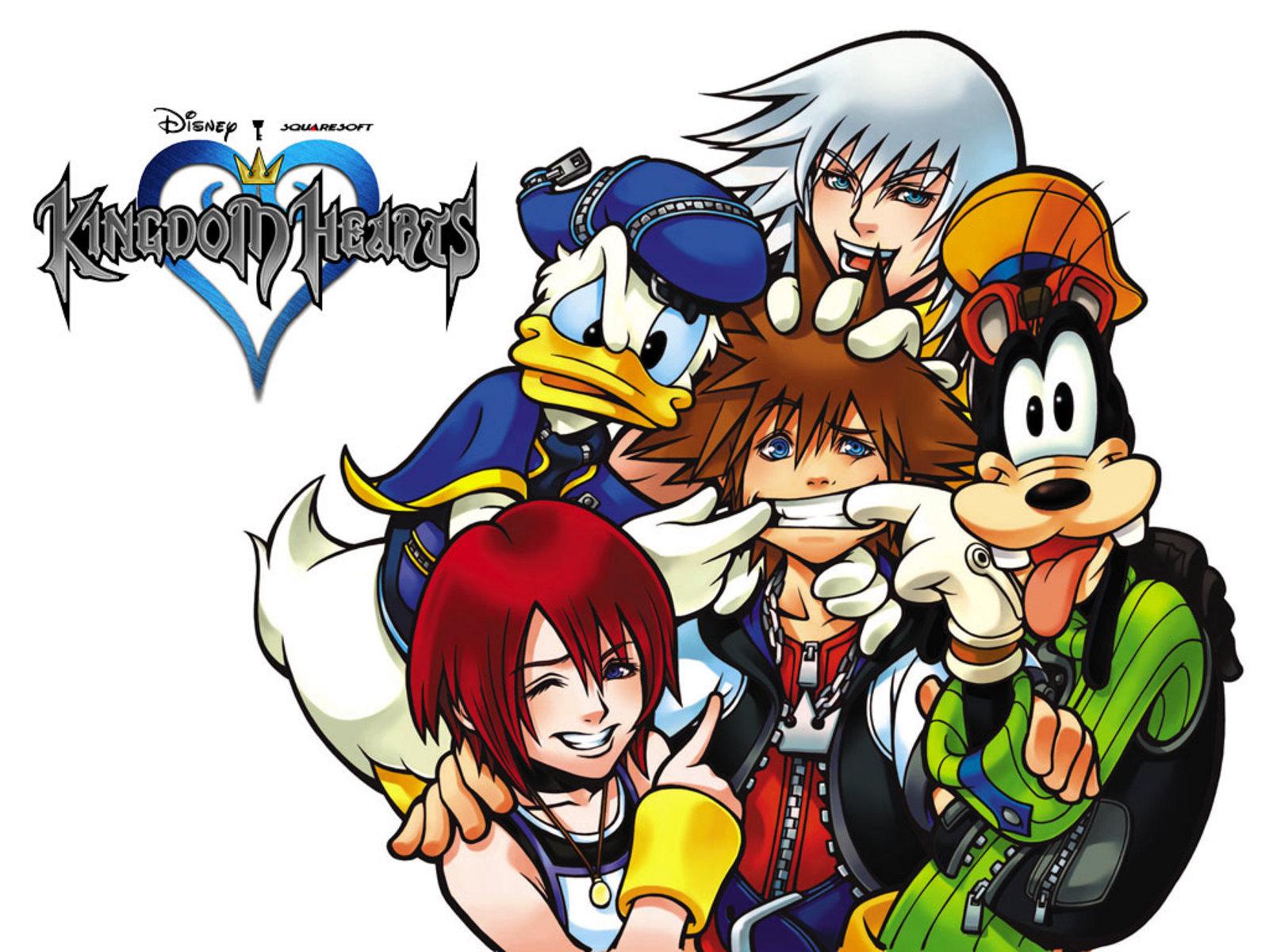 Le jeu Kingdom Hearts bientôt sur Android ?