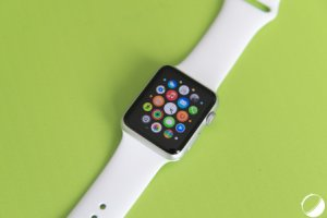 Prise en main de l'Apple Watch, que vaut-elle face à Android Wear ?