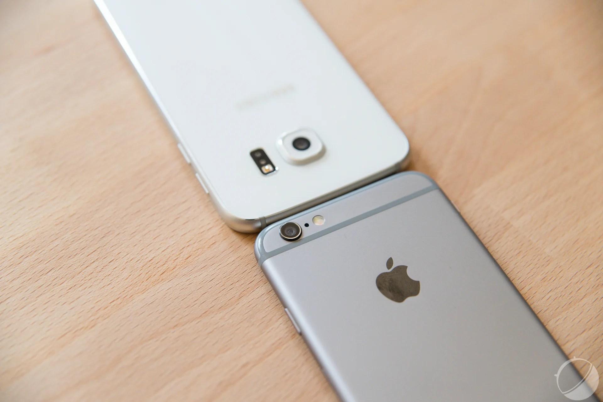 Procès Apple : les géants de la tech font barrage derrière Samsung