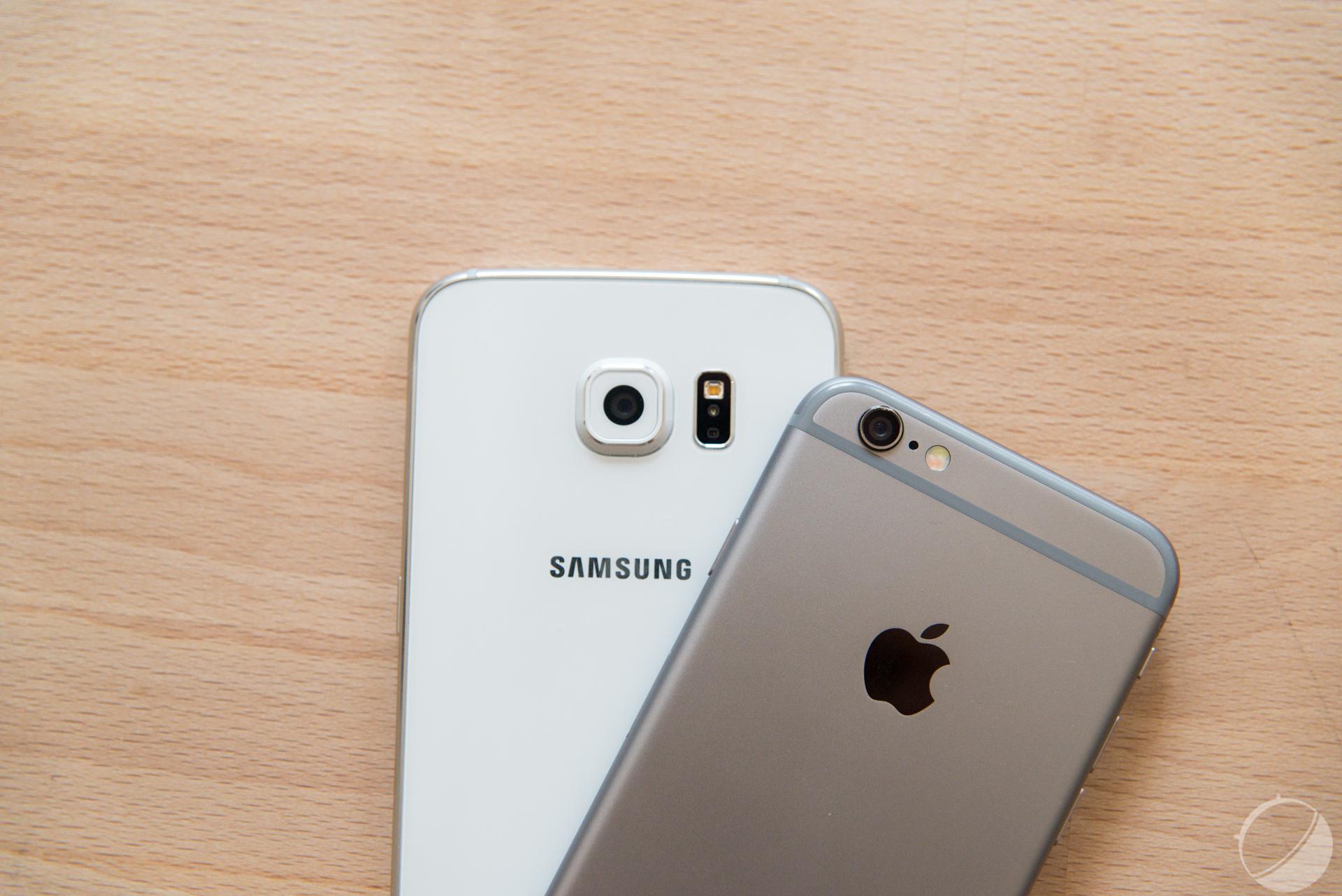 Samsung gagne en appel contre Apple dans une affaire à 120 millions de dollars