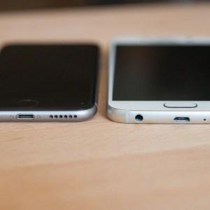 Tuto : Comment donner un air d'iOS à votre téléphone Android ?