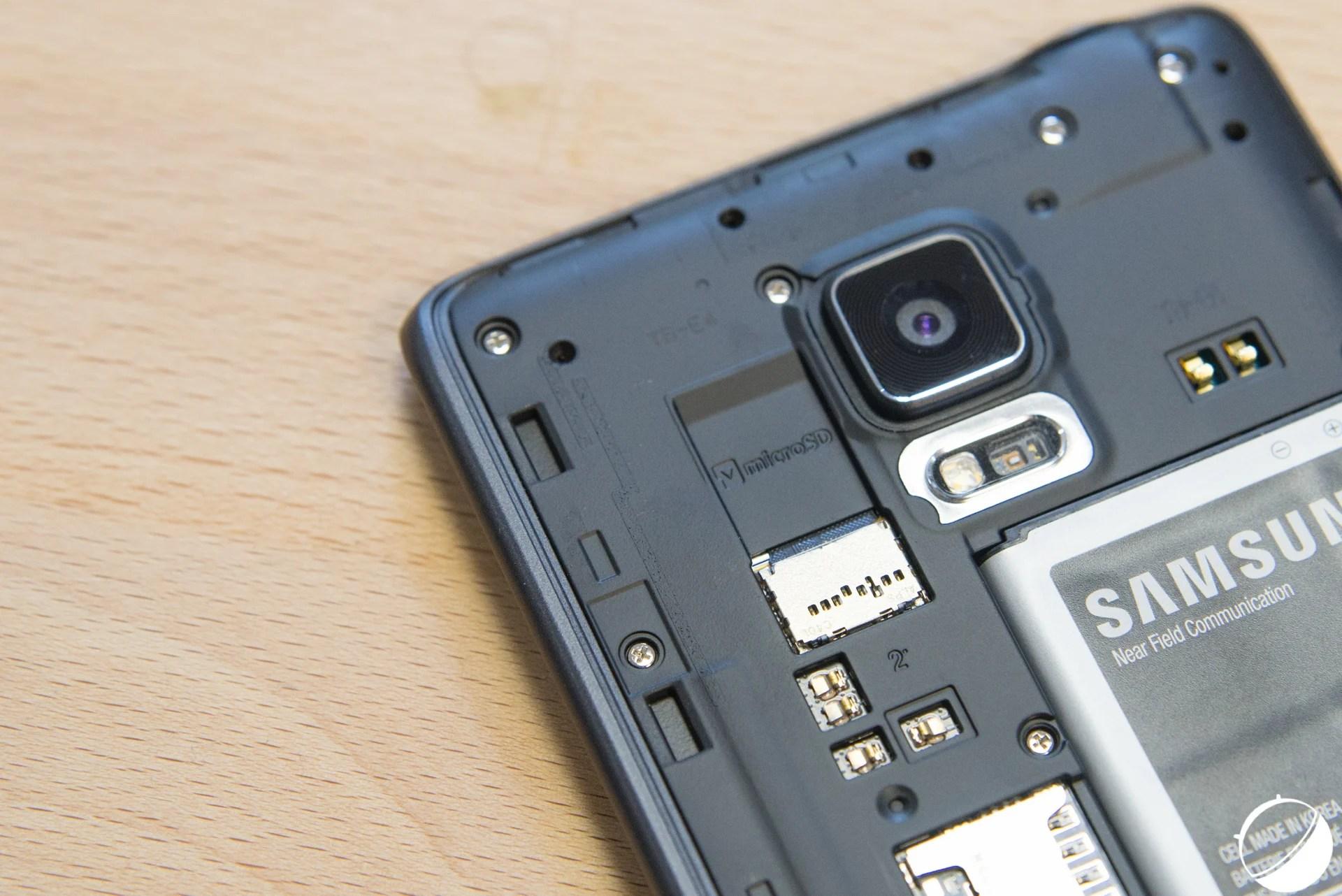 Video Speed Class, les nouvelles microSD pour filmer en 8K