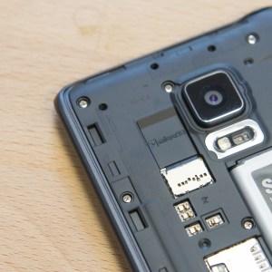 Samsung GalaxyS7 : le retour du port micro-SD ?