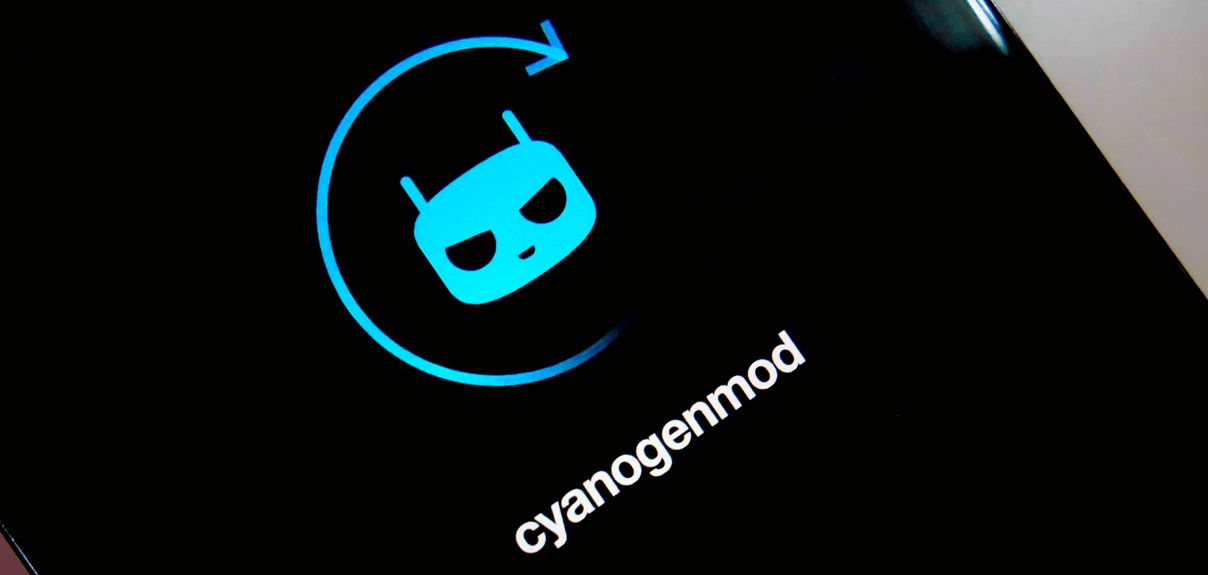 CyanogenMod 12.1 passe en version stable