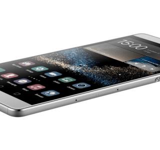 6 mois après son annonce, le Huawei P8 Max est disponible en France