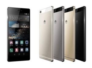 Bon plan : Le Huawei P8 à moins de 300 euros + 44 euros de bons d'achat