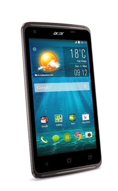 Acer Z410 Plus, un peu plus de puissance au menu