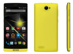 Archos 50 Diamond : tout ce qu'il faut savoir d'un smartphone au rapport qualité-prix intéressant