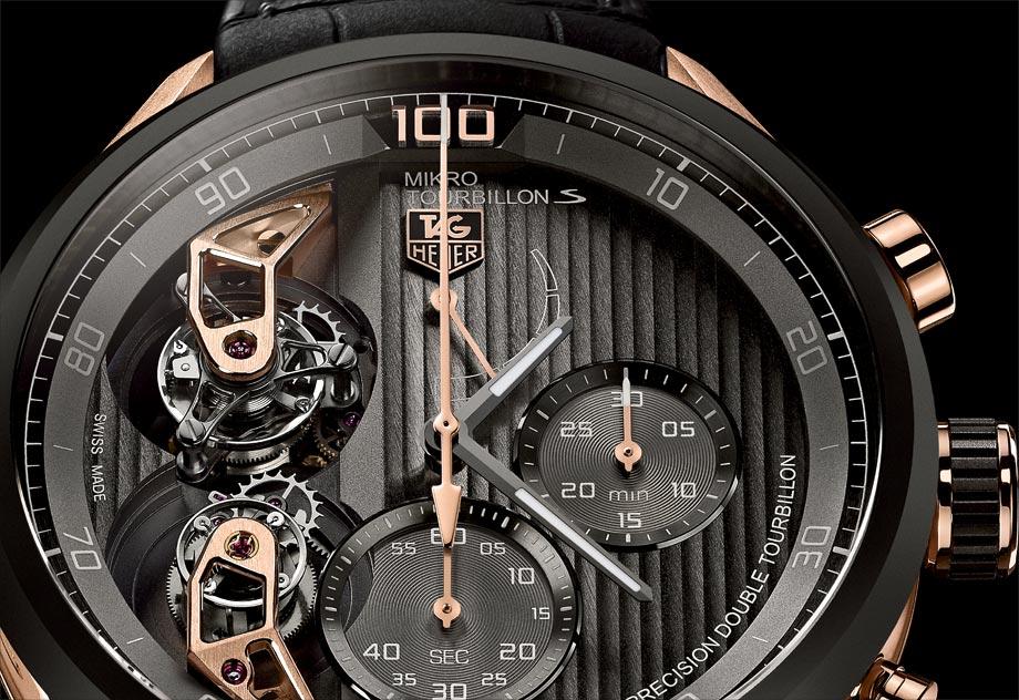 TAG Heuer avance le prix et la date de disponibilité de sa montre sous Android Wear