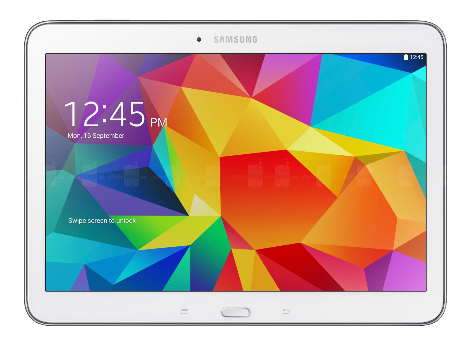 Bon plan : la Samsung Galaxy Tab 4 en promo à 200 euros