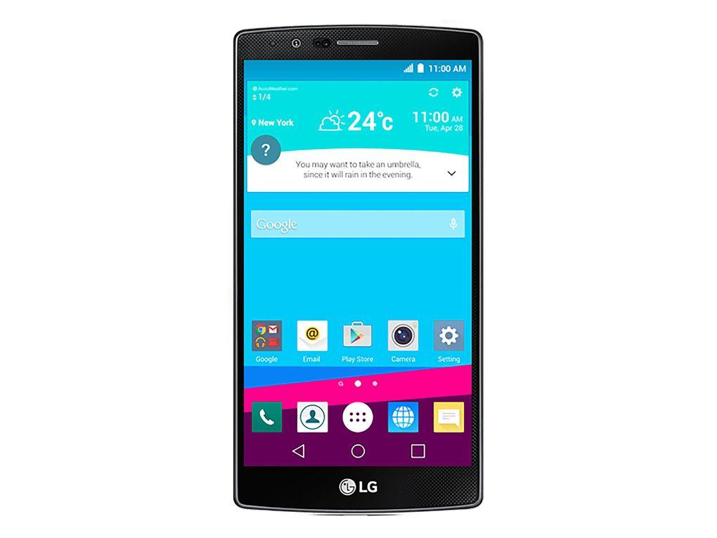 LG G4 : son constructeur espère en vendre 12 millions d'exemplaires