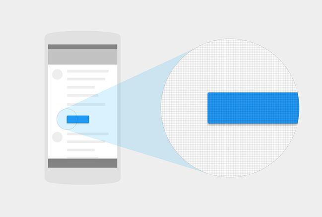 Google met à jour les consignes concernant Material Design et y ajoute de nouvelles sections