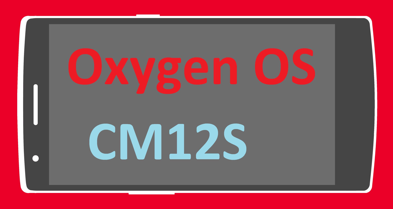 OnePlus One : après OxygenOS, CyanogenMod 12S est sur le point d'arriver !