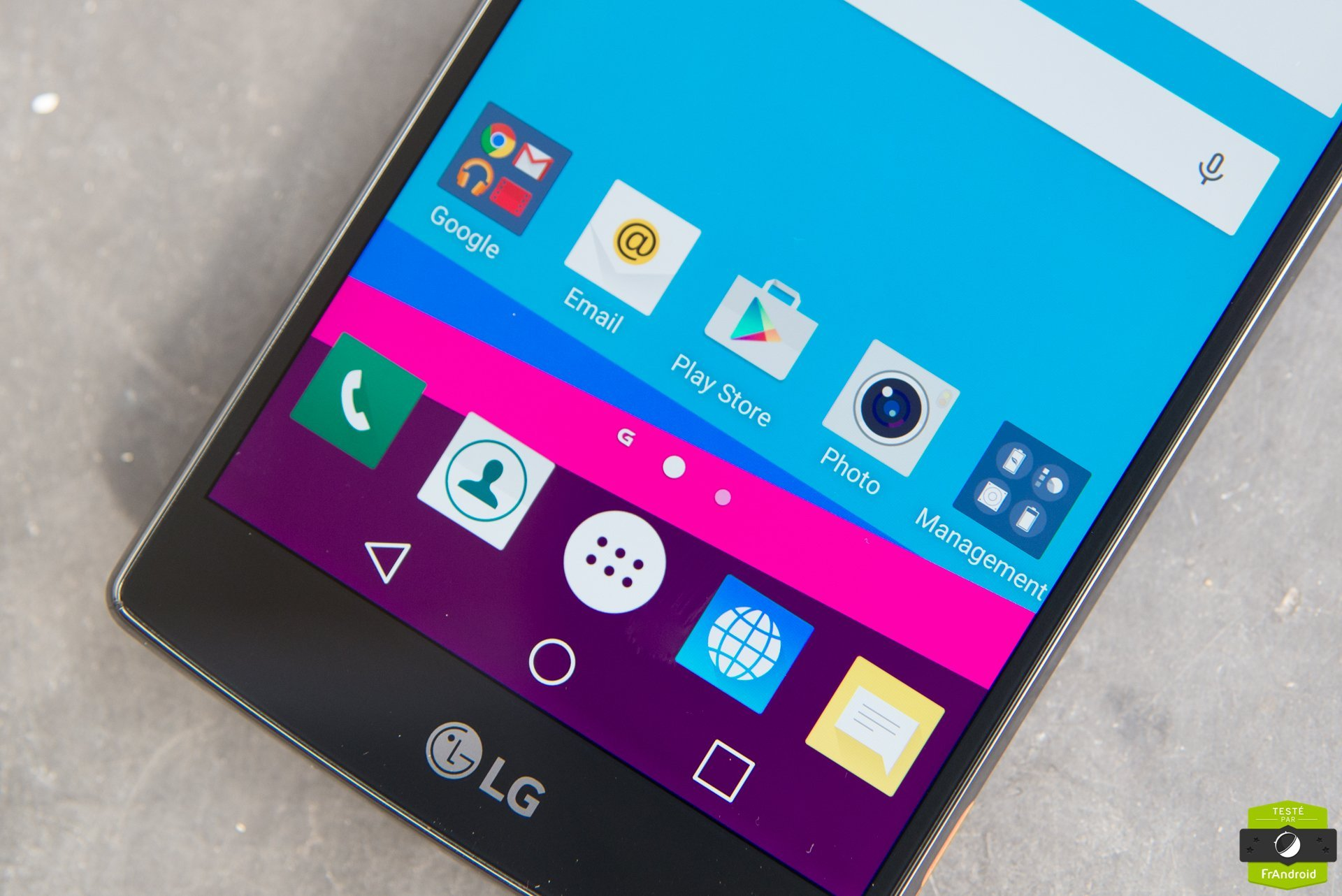 Pour Samsung et LG, 2016 ne sera toujours pas l'année des écrans 4K