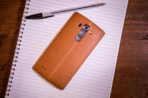 Revue des tests du LG G4, qu'en pensent nos confrères américains ?