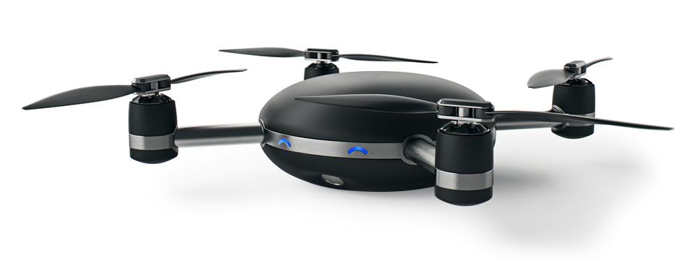 Drone Lily : quand Indiegogo laisse passer des projets frauduleux