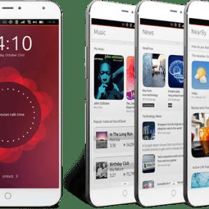 Meizu lance le Ubuntu MX4 pour les développeurs en Chine