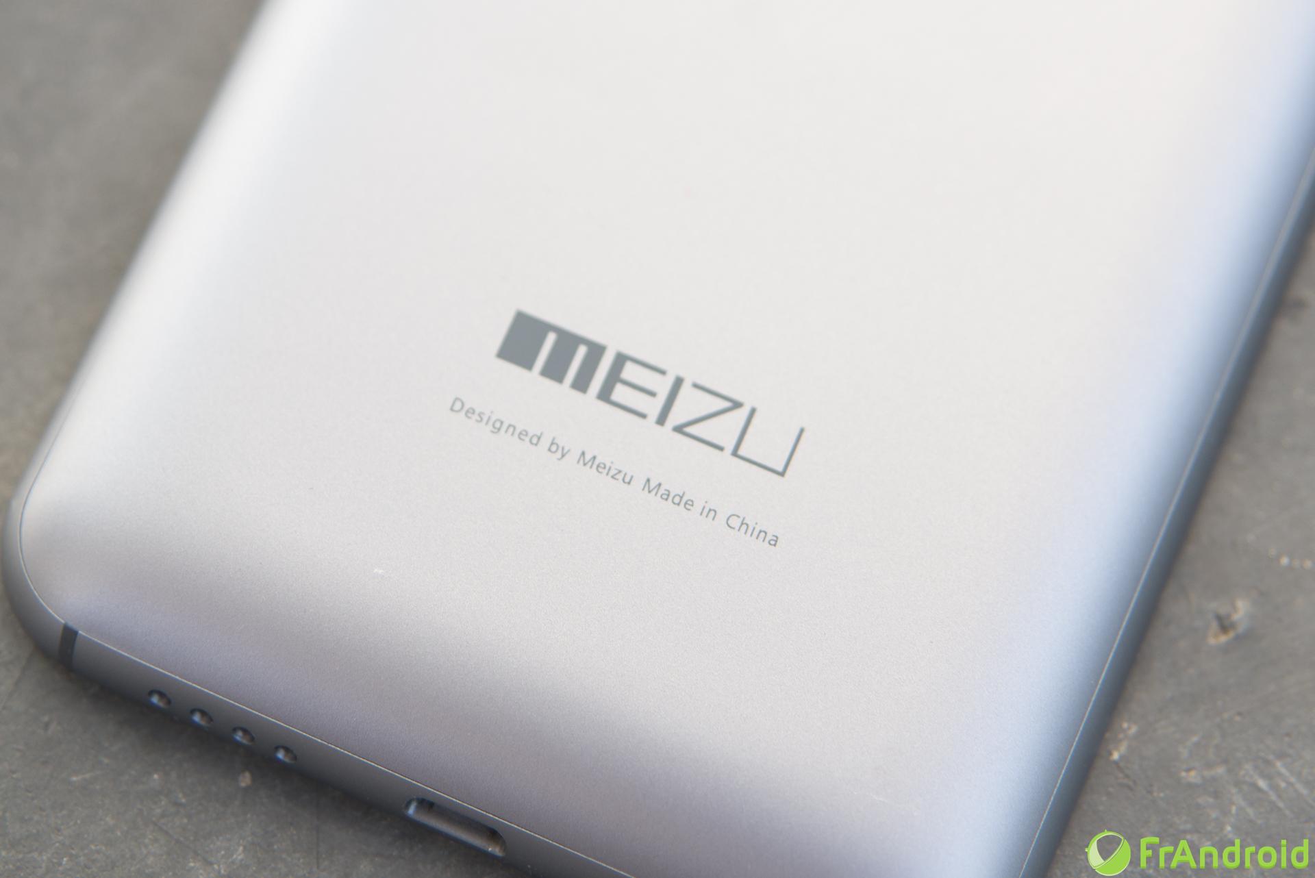 Le Meizu MX6, déjà aperçu dans un document officiel