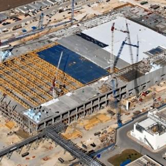 Samsung compte investir 14,4 milliards de dollars dans une usine de semi-conducteurs