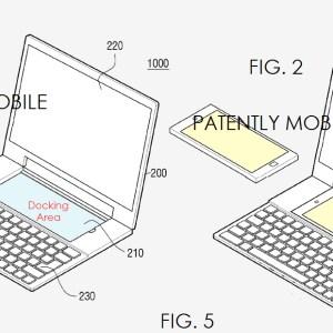 Samsung prévoit de transformer les smartphones Android en ordinateur portable Windows