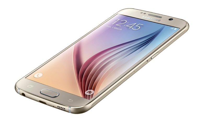 Samsung Galaxy S6 : 10 millions d'exemplaires vendus